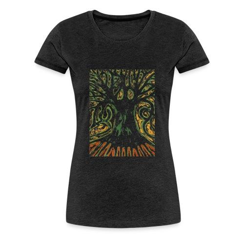 Primitive Tree - Koszulka damska Premium