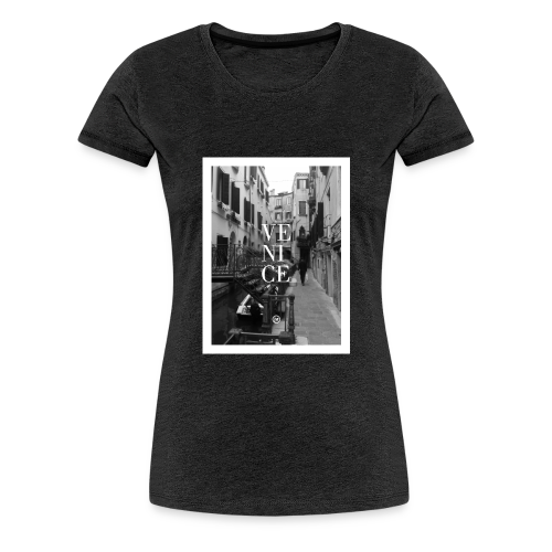 VENICE - Frauen Premium T-Shirt