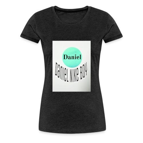 Mode mit Daniel - Frauen Premium T-Shirt