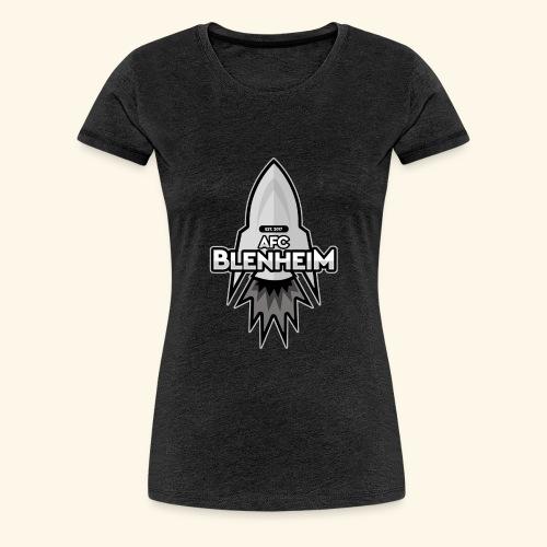 AFC Blenheim Classic Collection - Women's Premium T-Shirt