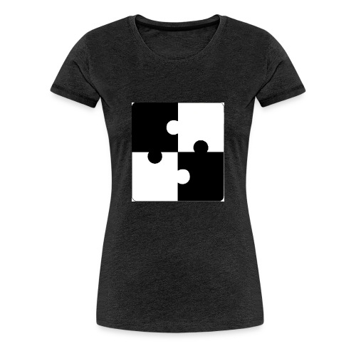 jigsaw - Women's Premium T-Shirt