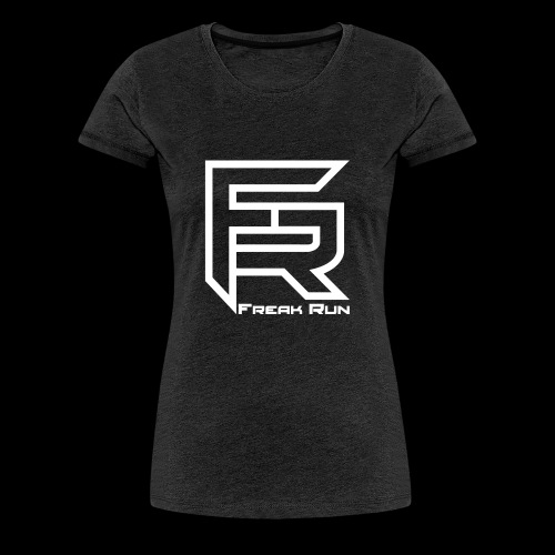 kugvku - Frauen Premium T-Shirt