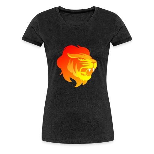 Cat von Snake - Frauen Premium T-Shirt