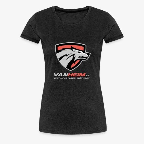 Vanheim Premium - Premium-T-shirt dam