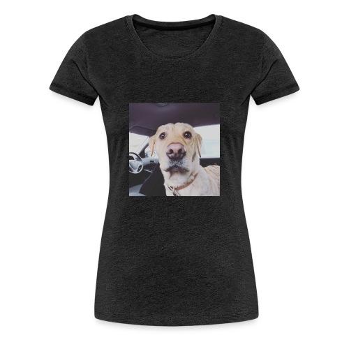 Marley - Women's Premium T-Shirt