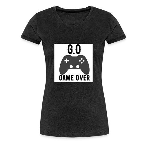 Screen Shot 2017 07 16 at 17 19 42 - Women's Premium T-Shirt