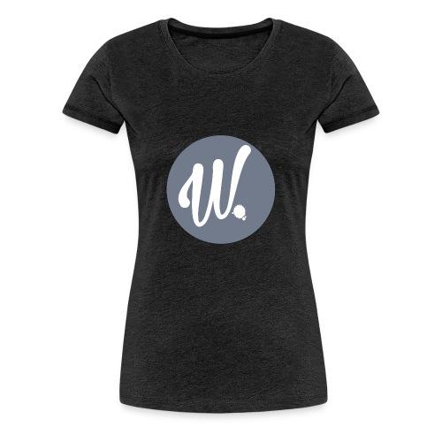 Pet 2 - Vrouwen Premium T-shirt