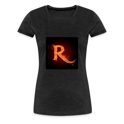 RobTheGamer Hoesje - Vrouwen Premium T-shirt