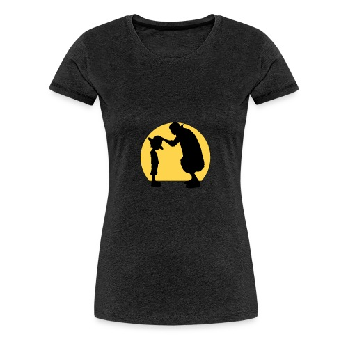 Taza One Piece - Camiseta premium mujer