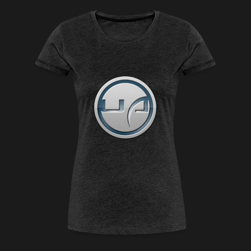 Mouse Pad with UA Logo - Women's Premium T-Shirt