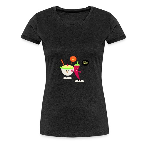 KTL - Camiseta premium mujer
