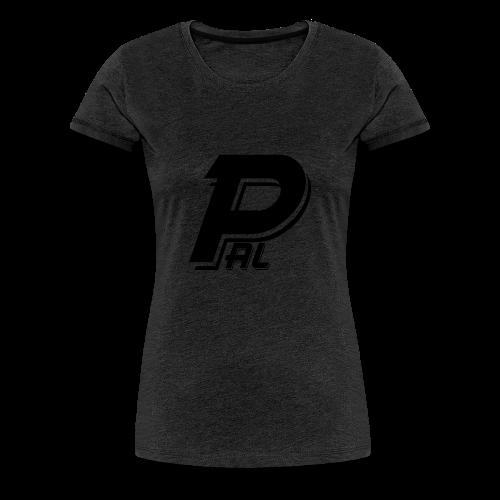 Pal Zwart - Vrouwen Premium T-shirt