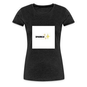 sparkle - Vrouwen Premium T-shirt