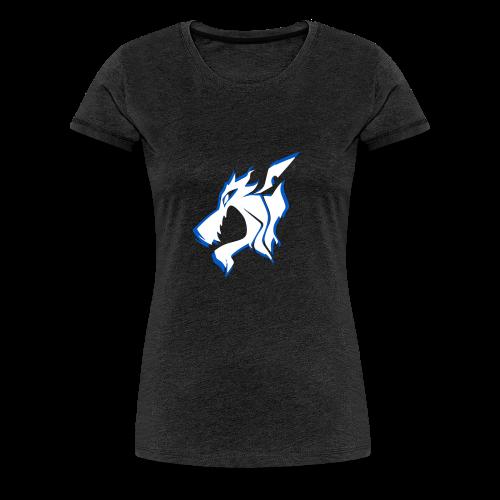 Dustox Gaming sweater Logo klein - Women's Premium T-Shirt