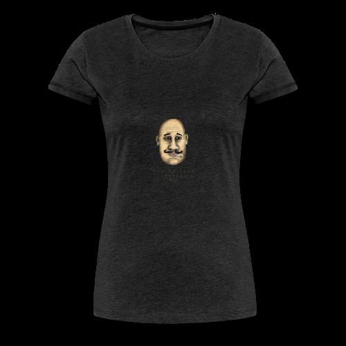 Unlucky Hoodie - Naisten premium t-paita