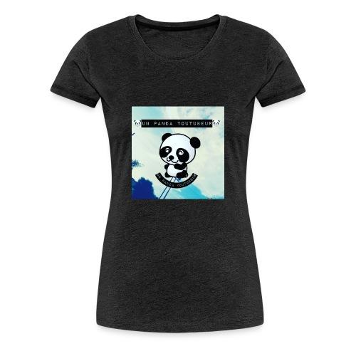 IMG_20161104_141052 - T-shirt Premium Femme