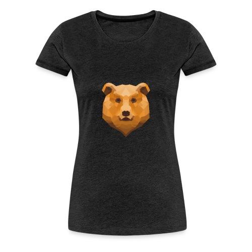 BAER - Frauen Premium T-Shirt
