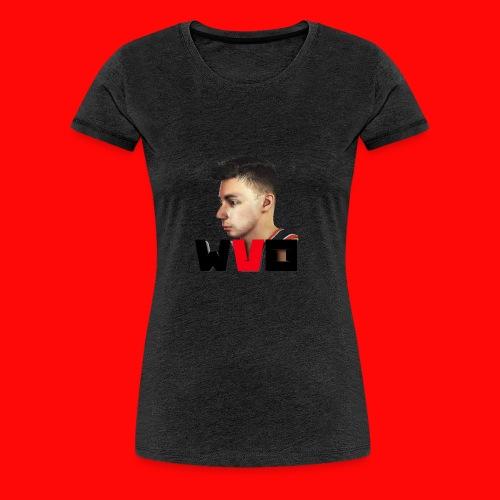 WVO OFFICIAL - Women's Premium T-Shirt