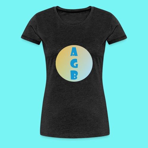 AustriangamingBrothers Kollektion 1 - Frauen Premium T-Shirt
