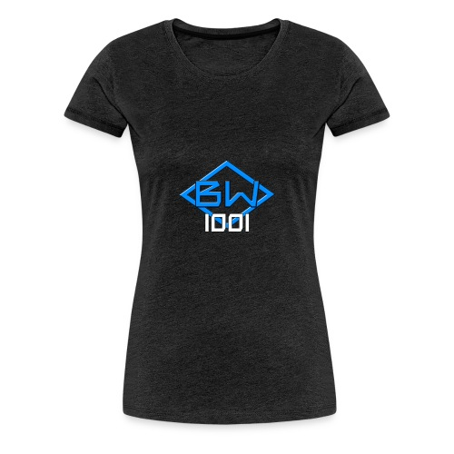 Popular branded products - Women's Premium T-Shirt
