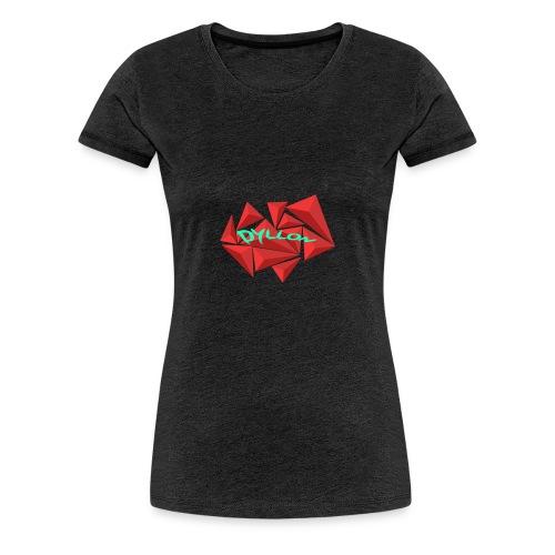 dyllon - Women's Premium T-Shirt