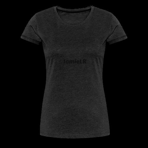JamieLR - Women's Premium T-Shirt