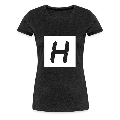 Hirochu Basic - Women's Premium T-Shirt