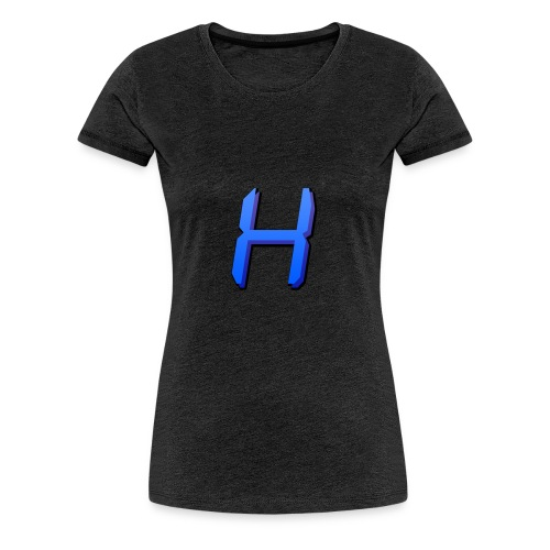 Hirochu Basic Coloured - Women's Premium T-Shirt