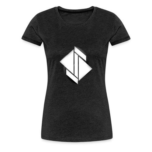 Galik Logo - Maglietta Premium da donna