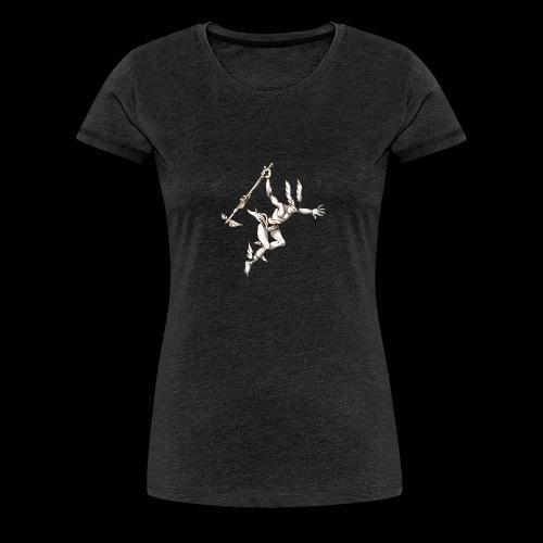 Tatto Shirt - Maglietta Premium da donna
