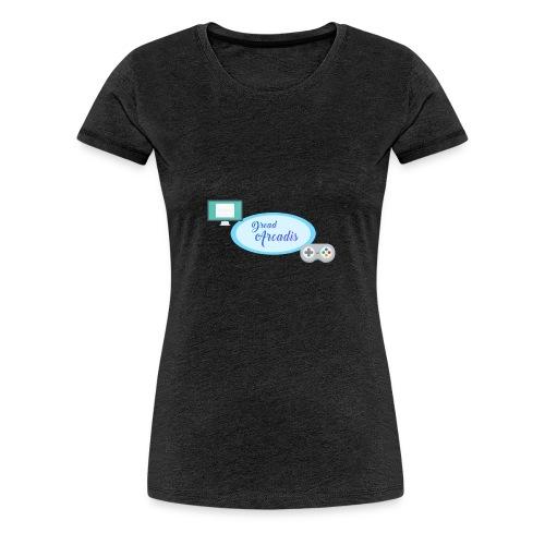 DreadChannel - T-shirt Premium Femme