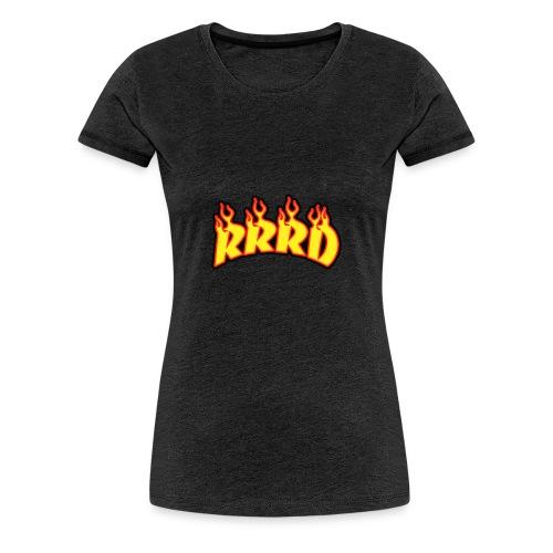 rrrd - T-shirt Premium Femme