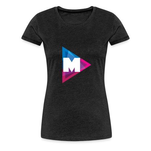 Mazzle - Frauen Premium T-Shirt