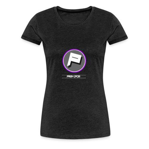 Przm Dicei - Women's Premium T-Shirt