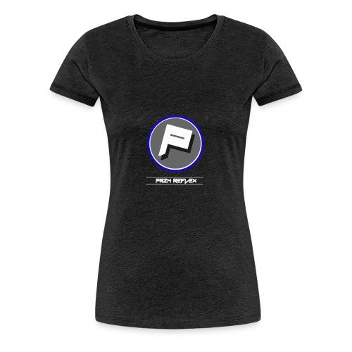 Przm Reflex - Women's Premium T-Shirt