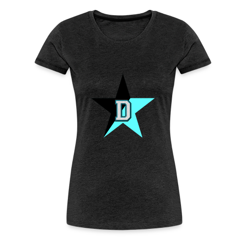 NoBeatGaming Logo - Women's Premium T-Shirt