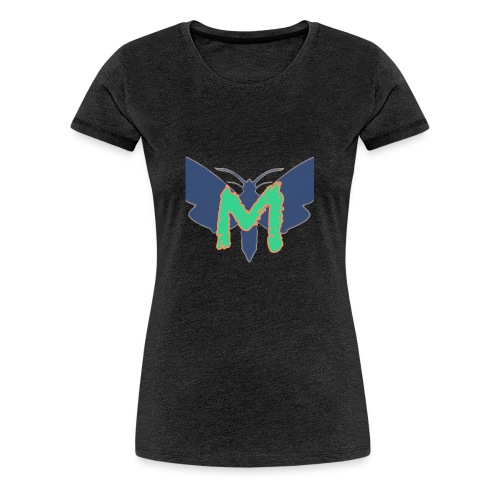 Mothy Ultimatum Logo - Women's Premium T-Shirt