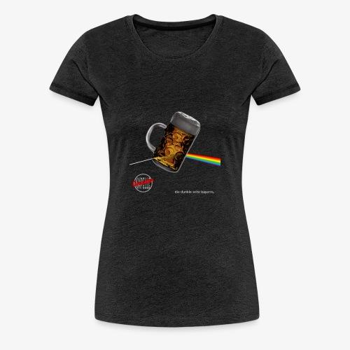 Gnadenkapelle Die Dunkle Seite Bayerns - Frauen Premium T-Shirt