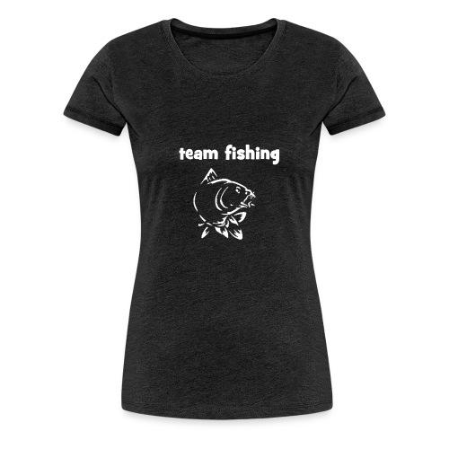 team habille - T-shirt Premium Femme