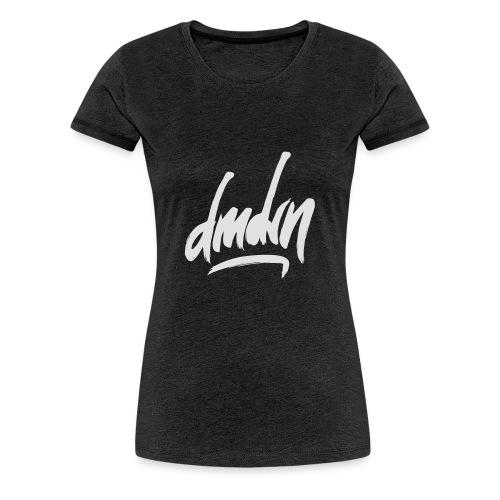 Demodern Design - DMDRN - Frauen Premium T-Shirt
