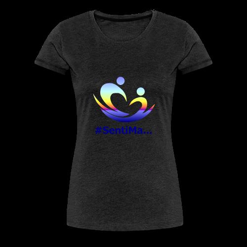 Logo Estate - Maglietta Premium da donna