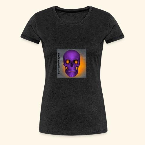 T-SHIRTS,VESTES,SACS ETC... POUR TOUT LES SEXES - T-shirt Premium Femme