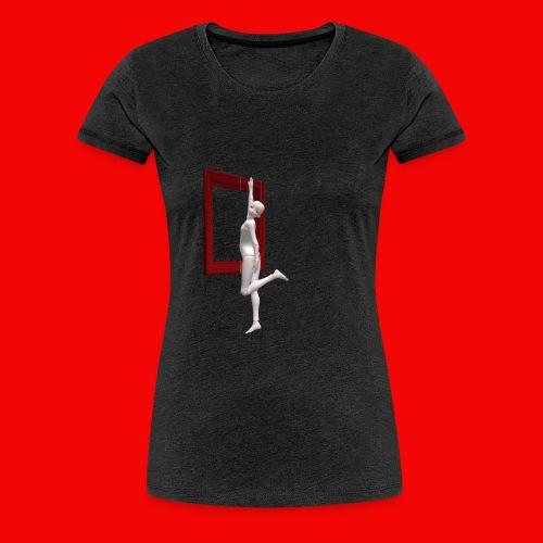 BaG-DoLL - Maglietta Premium da donna