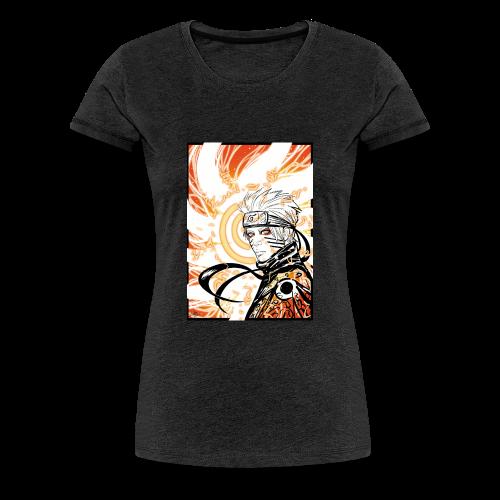 Manga - Women's Premium T-Shirt