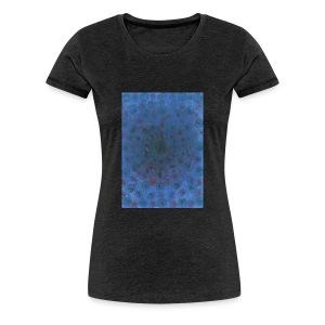 Blue Sky - Koszulka damska Premium