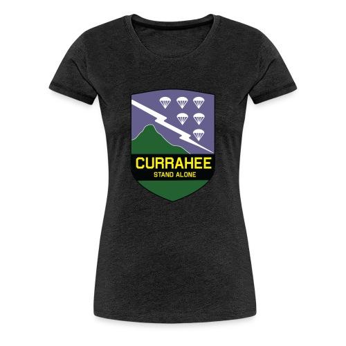 currahee - T-shirt Premium Femme