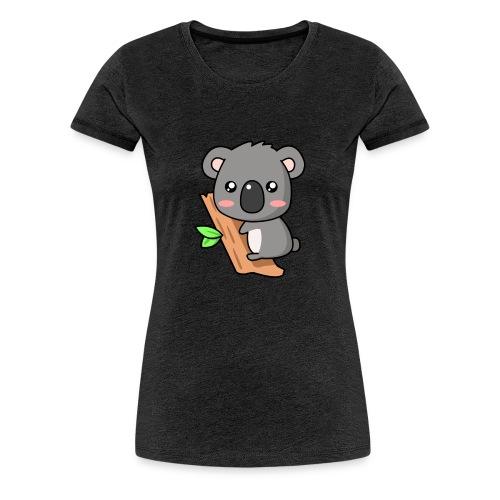 Kola Skin etroxLPV - Frauen Premium T-Shirt