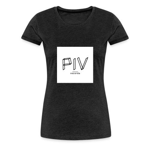 PIV T-Shirts - Women's Premium T-Shirt