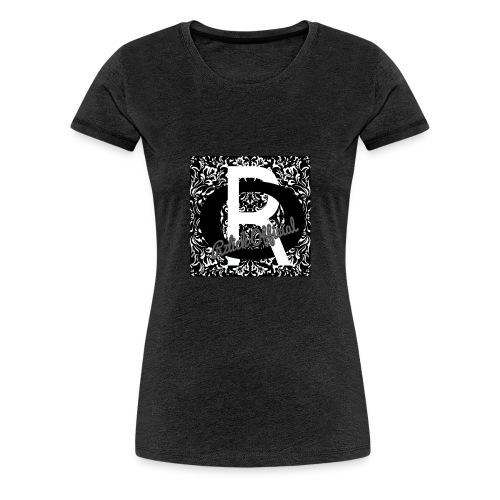 Rzlick-Official - Women's Premium T-Shirt