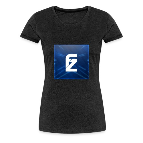 Sport short - Vrouwen Premium T-shirt